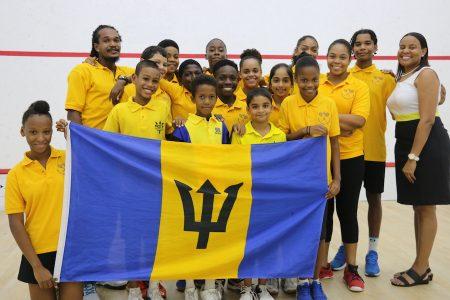 Juniors off to Junior CASA 2017 in Guyana