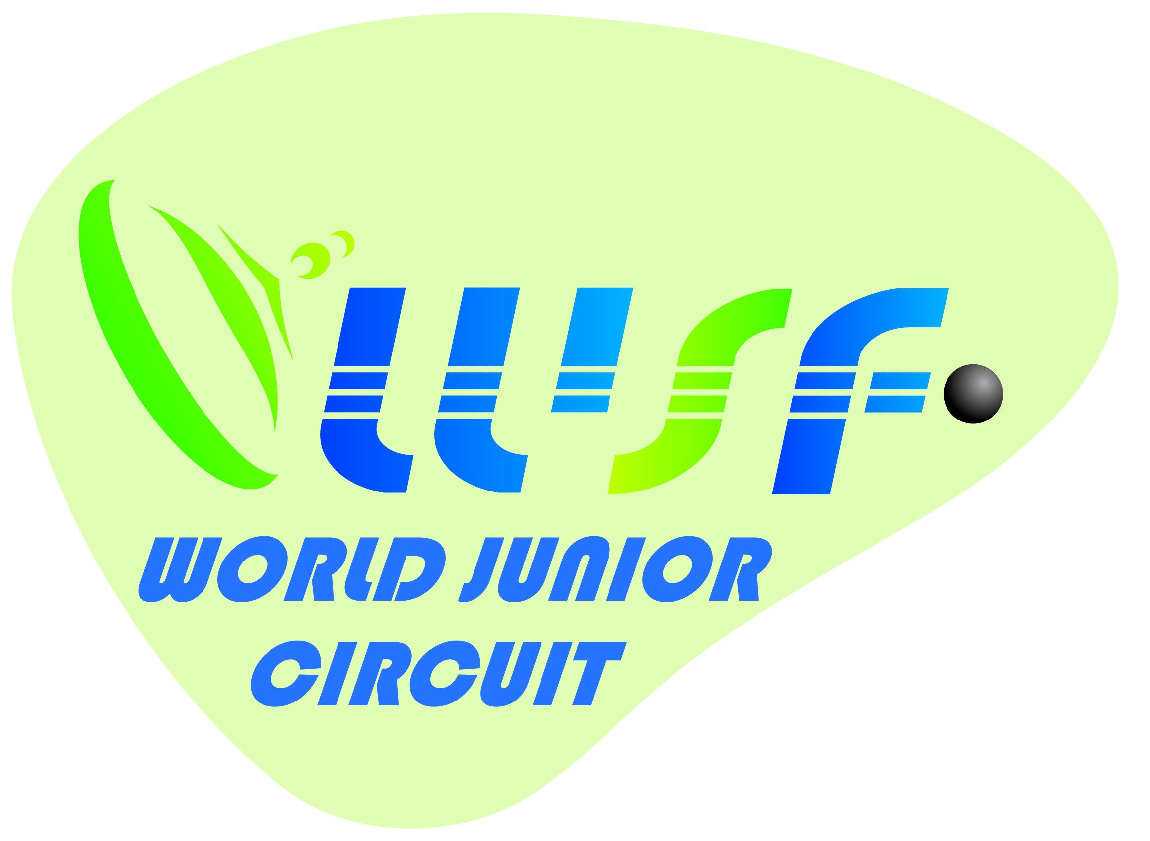 Junior Circuit Logo